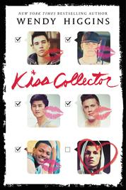 Cover Kiss Collector oleh Wendy Higgins