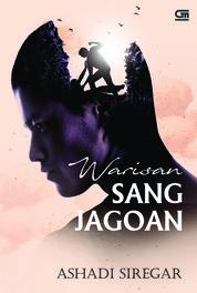 Warisan Sang Jagoan by Ashadi Siregar Cover