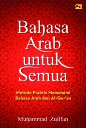 Cover Bahasa Arab untuk Semua oleh Muhammad Zulifan