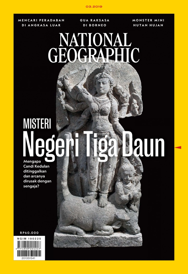 NATIONAL GEOGRAPHIC ID Digital Magazine ED 03 March 2019