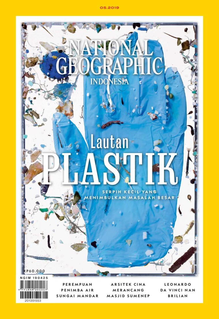 Majalah Digital NATIONAL GEOGRAPHIC ID ED 05 Mei 2019