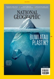NATIONAL GEOGRAPHIC ID Magazine Cover ED 06 June 2018
