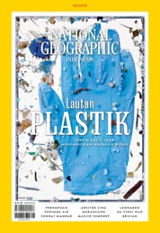 Cover Majalah NATIONAL GEOGRAPHIC ID ED 05 Mei 2019