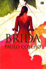 Brida by Paulo Coelho Cover
