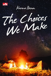 Cover WF: The Choices We Make oleh Karma Brown