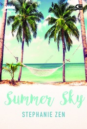 MetroPop: Summer Sky by Stephanie Zen Cover