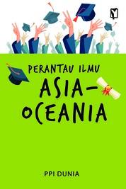 Perantau Ilmu Asia-Oceania by PPI Dunia Cover