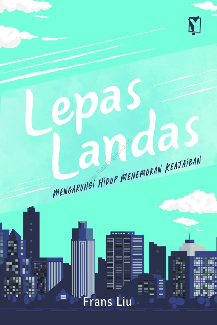 Buku Digital Lepas Landas oleh Frans Liu