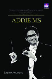 Addie MS by Evariny Andriana Cover