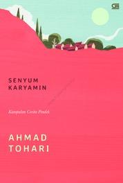 Cover Senyum Karyamin oleh Ahmad Tohari
