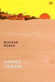 Bekisar Merah by Ahmad Tohari Cover