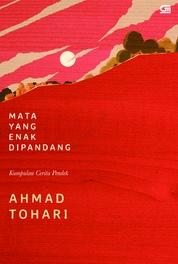 Cover Mata yang Enak Dipandang oleh Ahmad Tohari