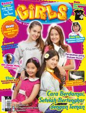 GIRLS Magazine Cover ED 04 2015