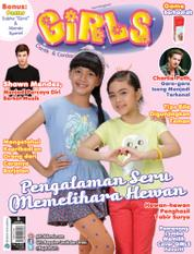 GIRLS Magazine Cover ED 05 2015
