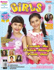 GIRLS Magazine Cover ED 06 2015