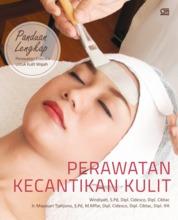 Cover Perawatan Kecantikan Kulit oleh Windiyati, S.Pd