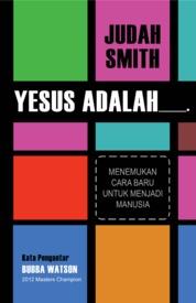 Cover Yesus Adalah oleh Judah Smith