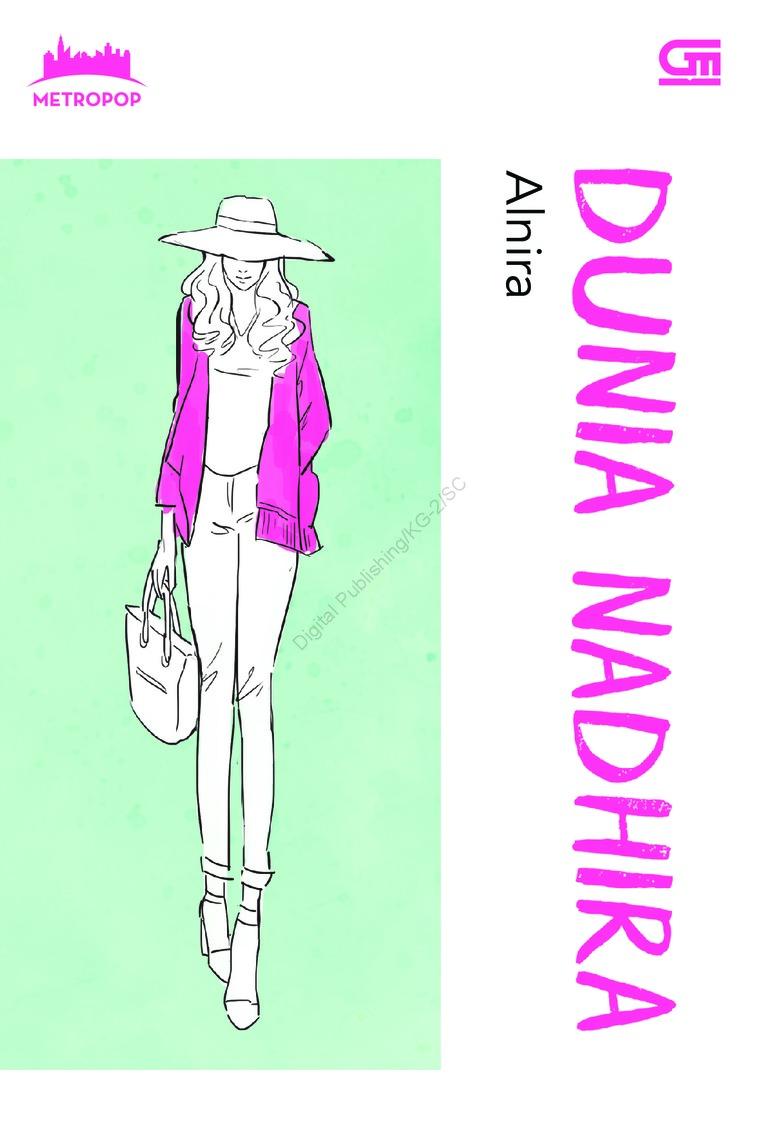 Dunia Nadhira by Alnira Digital Book