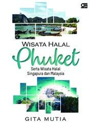 Cover Wisata Halal Pukhet oleh Gita Mutia
