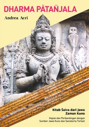 Dharma Patanjala by Andrea Acri Cover