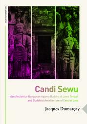Cover Candi Sewu (2018) oleh Jacques Dumarcay