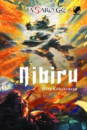 Cover Nibiru : Masa Kehancuran oleh Tasaro GK