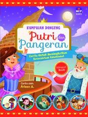 Cover Kumpulan Dongeng Putri Dan Pangeran oleh Arleen A.