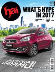 Cover Majalah hai ED 42 2016