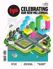 Cover Majalah hai ED 01 2017