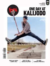 Cover Majalah hai ED 02 2017