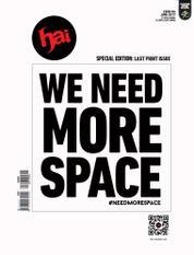 Cover Majalah hai ED 06 2017