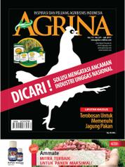 Cover Majalah Agrina ED 277 Juli 2017