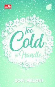 City Lite: Too Cold to Handle by Sofi Meloni Cover