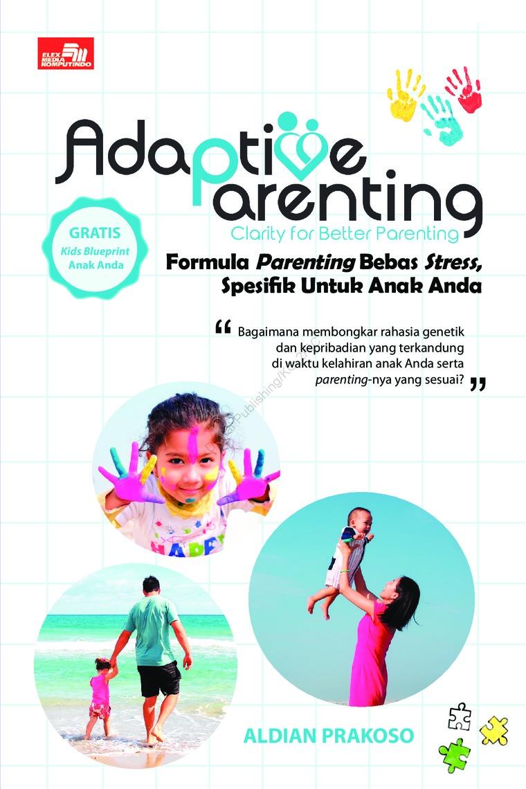 Adaptive Parenting by Aldian Prakoso Digital Book