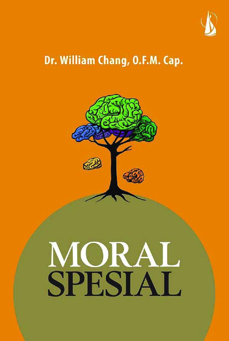 Buku Digital Moral Spesial oleh Dr. William Chang, OFM Cap.