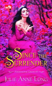 HR: Since the Surrender by Julie Anne Long Cover