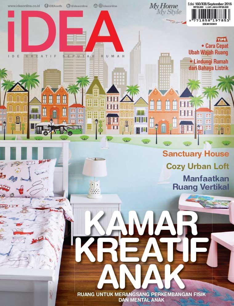 Majalah Digital iDEA ED 160 2016