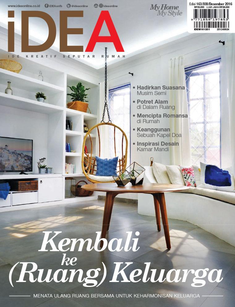 Majalah Digital iDEA ED 163 2016