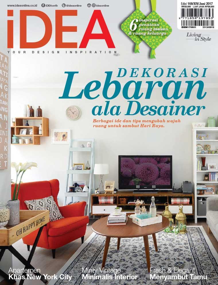 Majalah Digital iDEA ED 169 2017