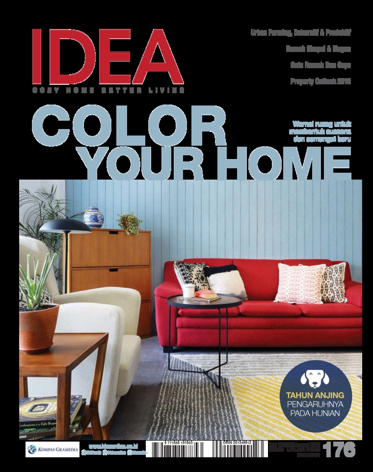 IDEA Digital Magazine ED 176 2018