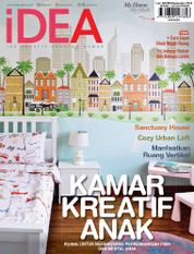 Cover Majalah iDEA ED 160 2016