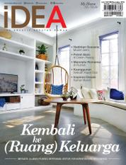 Cover Majalah iDEA ED 163 2016