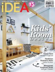 IDEA Magazine Cover ED 167 2017