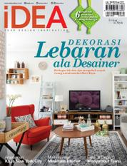 IDEA Magazine Cover ED 169 2017