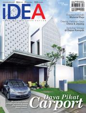 IDEA Magazine Cover ED 170 2017