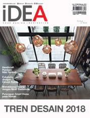 IDEA Magazine Cover ED 173 2017