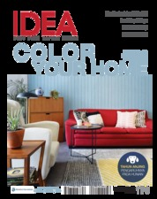 IDEA Magazine Cover ED 176 2018