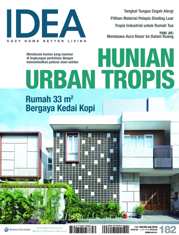 IDEA Digital Magazine ED 182 July 2018