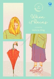Cover When It's Rain oleh Velicia Ong