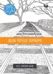 Cover Jalan Menuju Rumahmu oleh Acep Zamzam